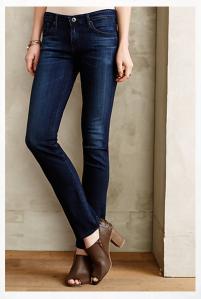 ag stevie slim straight jeans 168